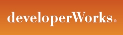 DeveloperWorks logo